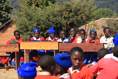 IMG_5214 (maximilian_zimmer66) Tags: life africa travel school people nature children lunch tanzania tanzanian