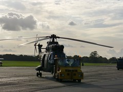 Big cat at Dunsfold (Elsie esq.) Tags: army display airshow helicopter puma dunsfold