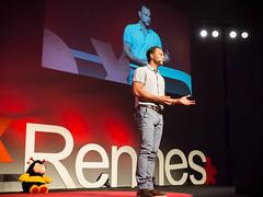 Régis LIPPINOIS - Les abeilles nous apportent la lumière