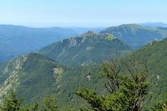 Panorama (Emanuele Lotti) Tags: italy mountain montagne trekking italia hiking tuscany monte toscana tosco prato montagna emiliano monti appennino gruppo pegaso fiorito cimo escursionismo escursioni limano