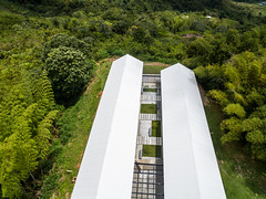 DJI_0054 (www.julkastro.co) Tags: school architecture rural landscape arquitectura colombia view angle air colegio granada phantom antioquia drone airshot dji airphotography colegiosantaana