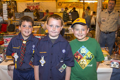 Boy Scouts of America (will139) Tags: portrait events bsa reunions boyscoutsofamerica kokomoindiana in26 howardcountyvvareunion