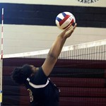 BC JV Volleyball v Swansee 10-20-15