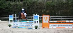 Doorn (Steenvoorde Leen - 1.6 ml views) Tags: horses horse jumping cross doorn masters pferde pferd reiten manege paard paarden springen 2015 utrechtseheuvelrug hindernis sgw arreche manegedentoom