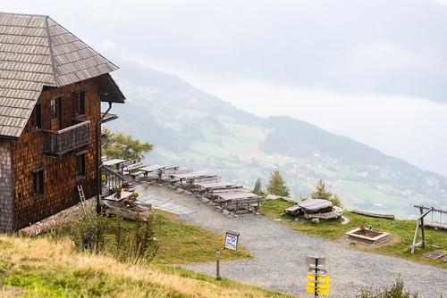 Millstätter Höhenweg