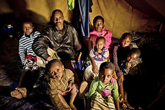 Congolese refugees in Kigeme camp (( Voice Nature. )) Tags: rwanda kigeme southernprovince centralafricaandthegreatlakes congoleserefugees kigemecamp