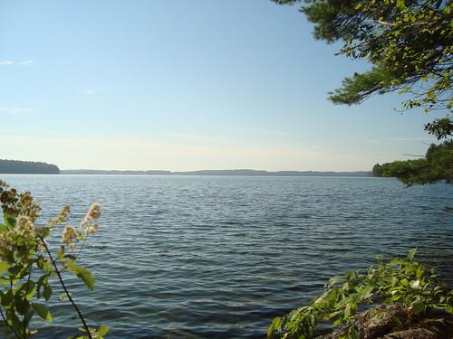 Lake Auburn 1 - J Maloney