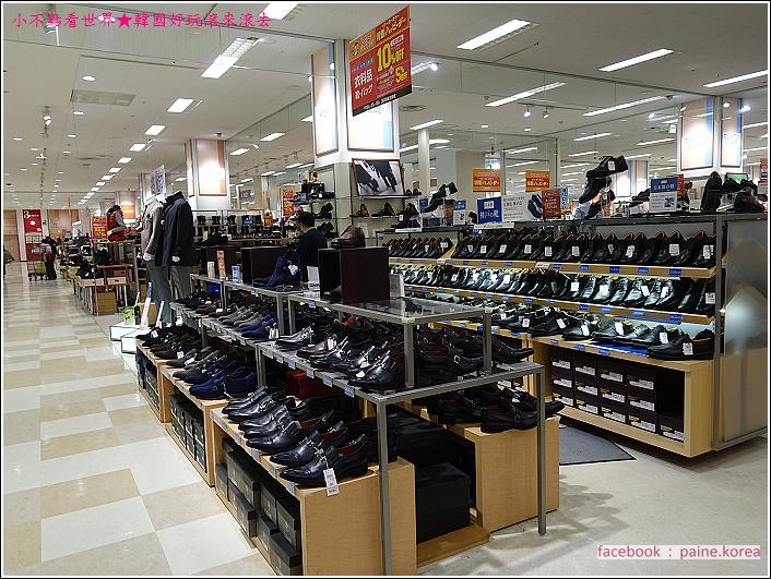 北海道札幌Ario購物中心 - Ito Yokado (111).JPG