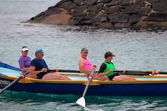australia victoria portfairy surfboat moyneriver