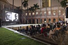 Allende Mi Abuelo Allende (Universo Produção) Tags: mostra brazil cinema brasil riodejaneiro br rj arte cultura debate filmes arquivonacional bndes curtas mostradecinema longas