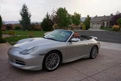 Przejażdżka w Porsche | Ride in a Porsche