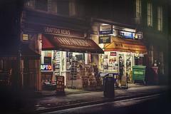 London, Grafton way