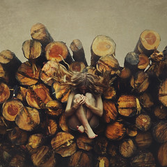 wholeness (brookeshaden) Tags: brookeshaden fineartphotography selfportrait