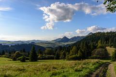 Okolica przełęczy Serla