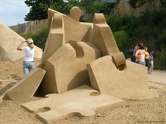Sandsation 2006, Berlin (cd.berlin) Tags: berlin 2006 sandsation sandskulpturen sand sculpture wm2006 wm wc2006 worldcup fusball football soccer cdberlin