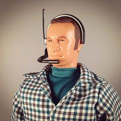 Vintage Oscar Goldman (WEBmikey) Tags: toys sixmilliondollarman smdm kenner