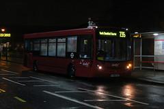The Final One: Route 235, Abellio London, 8515, LJ08CZZ (Jack Marian) Tags: route235 abelliolondon 8515 lj08czz alexander alexanderdennis alexanderdennisenviro200dart enviro enviro200 e200 northbrentfordquarter brentfordcountycourt sunburyvillage buses bus london