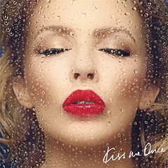 Kiss-Me-Once (Kylie Hellas) Tags: kylie kylieminogue minogue coverart cover artwork parlophone