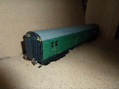 P1030116 (Milesperhour1974) Tags: sr ironclad coach brakethird ogauge rtr kit