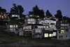 Homes at Dusk (Joe Josephs: 2,861,655 views - thank you) Tags: california californialandscape joejosephs pacificcoasthighway travel travelphotography animals californiacentralcoast fineartphotography landscape landscapephotography outdoorphotography outdoors pacificocean neighborhood homes dwellings house