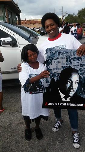 MLK Day 2017 - Ft. Lauderdale
