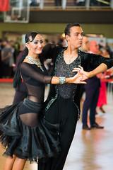 Sheer black dress (quinet) Tags: 2016 berlin blauesbandderspree easter ostern pâques sporttanz tanz beautiful belle dance dancesport danse fashion mode schön sportdance women germany