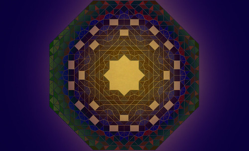 """Constelaciones Radiales, visualizaciones cromáticas de circunvoluciones cósmicas • <a style=""""font-size:0.8em;"""" href=""""http://www.flickr.com/photos/30735181@N00/31766679334/"""" target=""""_blank"""">View on Flickr</a>"""