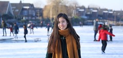 Enjoying our first day of skating in 2017 (B℮n) Tags: pierebaan ice skating markermeer monnickendam marken ijspret ijs iceskating thenetherlands holland iceskate schaatsen waterland elfstedentocht natuurijs ijstochten wintertime skatingonnaturalice dutchskaters schaatseninwaterland skateoutdoor schaats schaatsgekte bevrorenmeer nearamsterdam christmas volendam uitdam wijwillenijsvrij dutch tradition seaofice polders sneeuw snow skates koekenzopie speedskaters cold winter hail hailing ijsoppervlakte dichtbevroren schaatsrijders schaatstocht genieten enjoy pleasure ijzers sunshine freeze noren klapschaatsen klapschaats skaters nederland netherlands kids children fun dog slee sleeën feest joy portrait girl portret 50faves topf50 100faves topf100