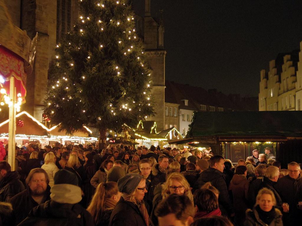 Weihnachtsmarkt Osnabrück.The World S Best Photos Of Osnabrück And Weihnachtsmarkt Flickr