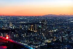 Tokyo Impressions of a great city (Matthias Harbers) Tags: nikon d750 dslr evening night sunset low light high iso sigma 24105mm f4 dg os hsm art lens dxo photoshop elements topaz labs sky tokyo japan city urban life sigma24105mmf40dgoshsm artlens roppongihills skydeck