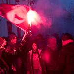 Milano - Antifascist Protest thumbnail