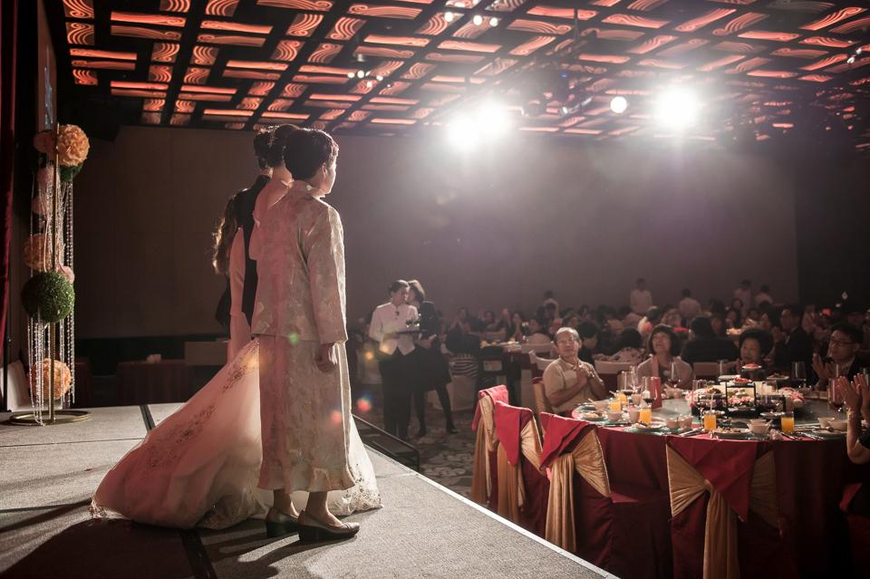 台南婚攝 晶英酒店 婚禮紀錄 C & Y 069