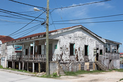 Mike's Club (SReed99342) Tags: belize belizecity club mikes bingo