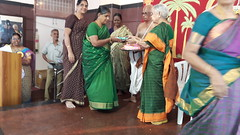 Thiruppavai Competition Feb 5, 2017