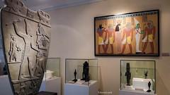 Museu Egípcio - AMORC (Jessica.Loyola) Tags: amorc rosacruz rosicrucian museu museum curitiba