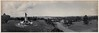 Panorama of Palace Gardens and Farm Cove, 1903 / by Melvin Vaniman (State Library of New South Wales collection) Tags: statelibraryofnewsouthwales panorama
