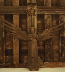 P1140138 (badger_beard) Tags: st saint peter paul alconbury cambridgeshire cambs church anglican huntingdonshire