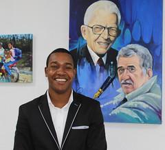 """Inauguración de la exposición """"Tierra Tricolor"""" de Julio Reyes • <a style=""""font-size:0.8em;"""" href=""""http://www.flickr.com/photos/136092263@N07/32558616405/"""" target=""""_blank"""">View on Flickr</a>"""