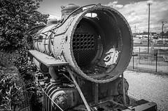 (i nikon) Tags: nw 1151 roanoke va steam