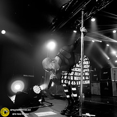 Skunk Anansie_La Riviera 17_0351 (Juan The Fly Factory) Tags: skunk anansie concert la riviera madrid 1022017 juanperezfajardo fajardo pérezfajardo best concierto gig bolo punk skin theflyfactory flyfactory
