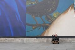 true philosophical problem... (yorktone) Tags: yorktone streetphotography suicide london camus
