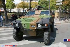 BDQJ11-4200 Panhard VBL (milinme.myjpo) Tags: frencharmy panhard vbl régiment bastilleday 14juillet 2011