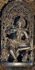 Belur-2 (FireballPhotos) Tags: india belur chennakeshava temple hoysala