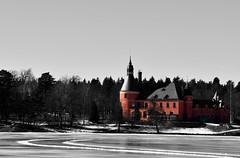 Lejondals Slott (A. Johansson) Tags: castle sverige lejondals slott upplandsbro sweden uppland stockholm