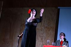 LAVIOS PINTADOS_48 (loespejo.municipalidad) Tags: obra teatro teatral chilenas cultura loespejo chile chilena comuna dramaturgia drama mujer municipalidad dia de la