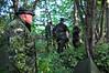 The old soldier (postmand_b) Tags: s tarp homeguard hjemmeværnet hjv tarpshelter teltflage homeguarddenmark