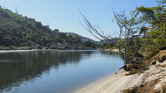 Rio Mambucaba - RJ Brasil. By A.Salmon (aclsalmon) Tags: brazil riodejaneiro geotagged mambucaba 089kmtomambucabainriodejaneirobrazil geo:lat=23026125 geo:lon=44526070