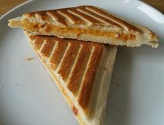 Toast & Snack Fllung (susimtsch) Tags: toaster toast snack kse poptart waffel toastbrot schinken wonnemeyer getoastet