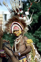 28-117 (ndpa / s. lundeen, archivist) Tags: man color film face festival fiji 35mm necklace costume clothing drum traditional nick feathers culture makeup suva southpacific drummer warrior 28 tradition 1970s facepaint performer 1972 necklaces headdress dewolf oceania fijian pacificartsfestival pacificislands festivalofpacificarts southpacificislands nickdewolf photographbynickdewolf festpac pacificislandculture southpacificfestival reel28 southpacificartsfestival southpacificfestivalofarts fiji72