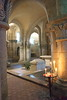 The Crypt, St Eutrope, Saintes, Charente-Maritime (surreydock) Tags: santiago nikon shrine catholic medieval romanesque crypt romain pilgrim saintes compostella charentemaritime poitoucharente eutrope d7100 sainteutrope